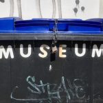 Defund the museum. Ok, then What?